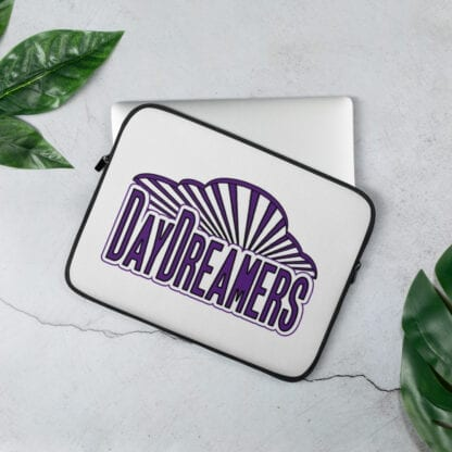 DayDreamers Band Laptop Sleeve (13in)