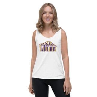DayDreamers Band Ladies' Tank