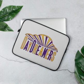 DayDreamers Laptop sleeve (13in)