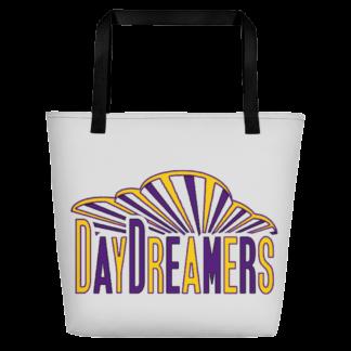 DayDreamers Beach Bag (black)