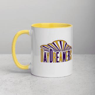 DayDreamers Coffee Mug (White)