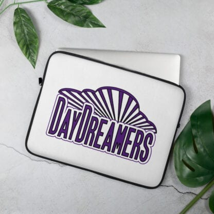 DayDreamers Band Laptop Sleeve (15in)