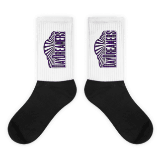 DayDreamers Band socks