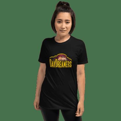DayDreamers Galaxy Short-Sleeve Unisex T-Shirt