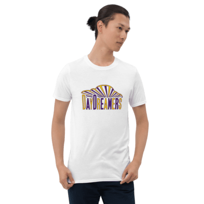 DayDreamers Band T-Shirt (White)